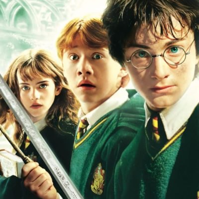 Accio Harry Potter Birthday Party!