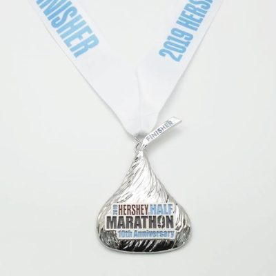 2019 Hershey Half Marathon | The Sweetest Half You'll Run This Fall