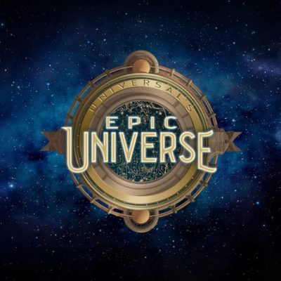 Epic News From Universal Orlando: Epic Universe Is Coming!