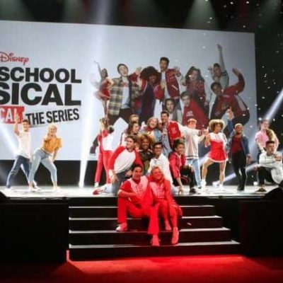 Everything on Disney+ Day 1 (TL:DR Yes, High School Musical: The Musical: The Series Is On The List)