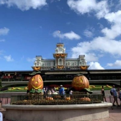 Your Guide to Disney Halloween Party Planning