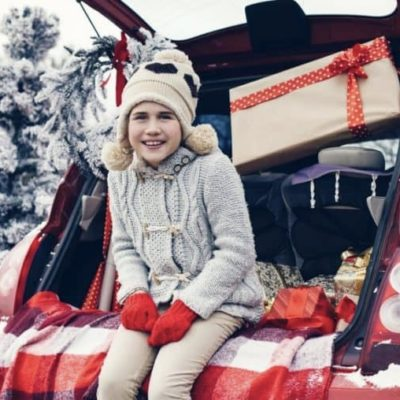 15 Stocking Stuffers For Little Travelers