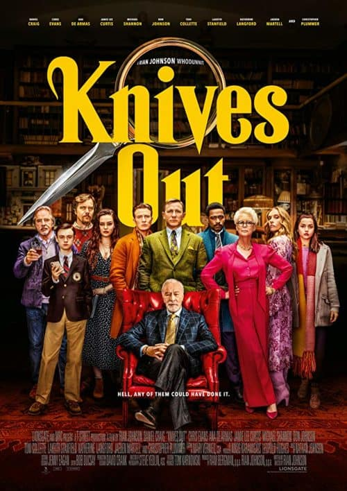 best knives out quotes