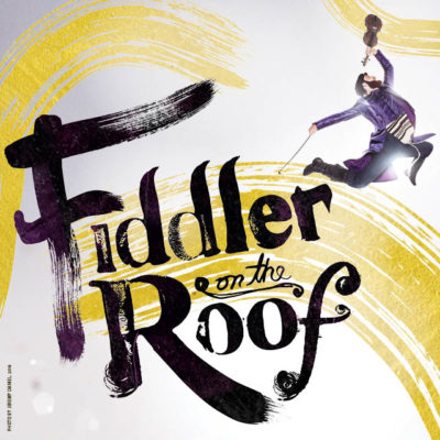 Hey DC! Fiddler On The Roof Tickets *Giveaway*