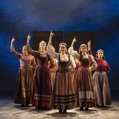 Fiddler on the Roof Parent Review