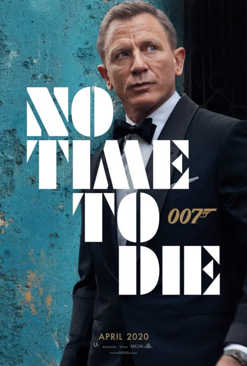 No Time To Die Quotes James Bond Movies