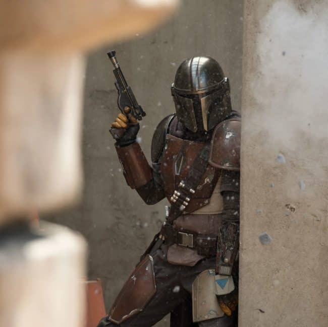Can I understand the mandalorian without Star Wars movies?