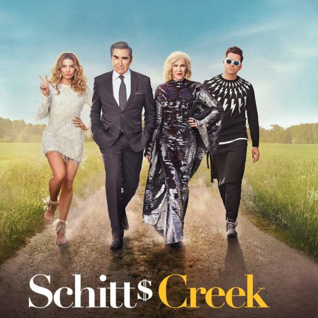 best schitts creek quotes