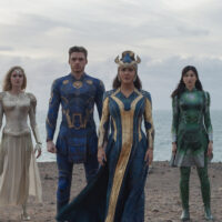 marvel movies to watch before Eternals