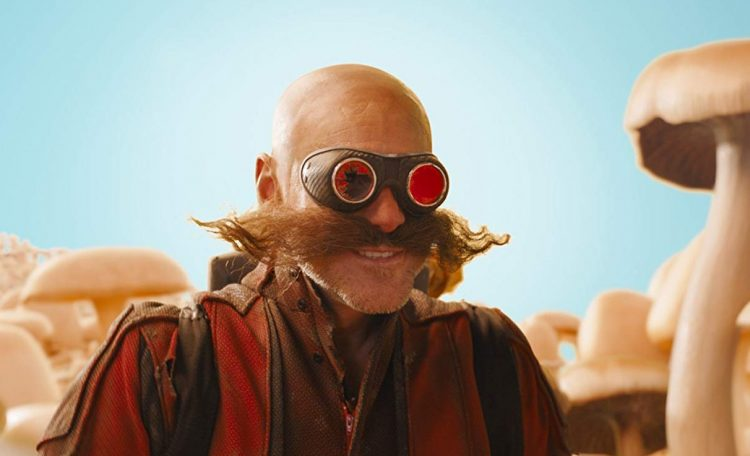 dr robotnik quotes from sonic the movie