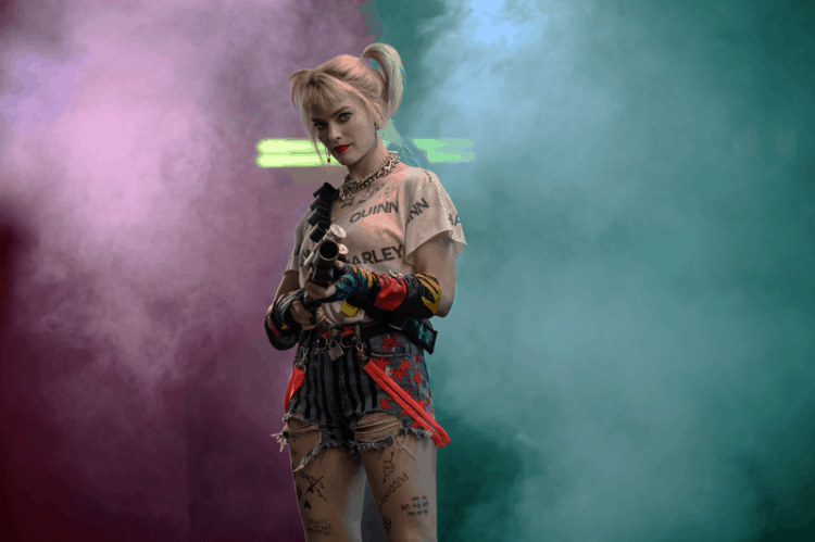 harley quinn quotes from Birds of Prey