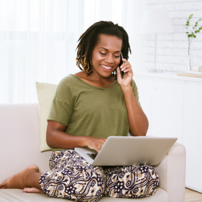 10 Adorable PJ Sets To Plus Up Your Work From Home Wardrobe