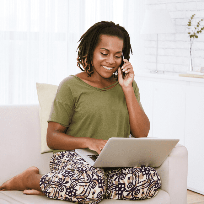 work from home pajama sets and loungewear