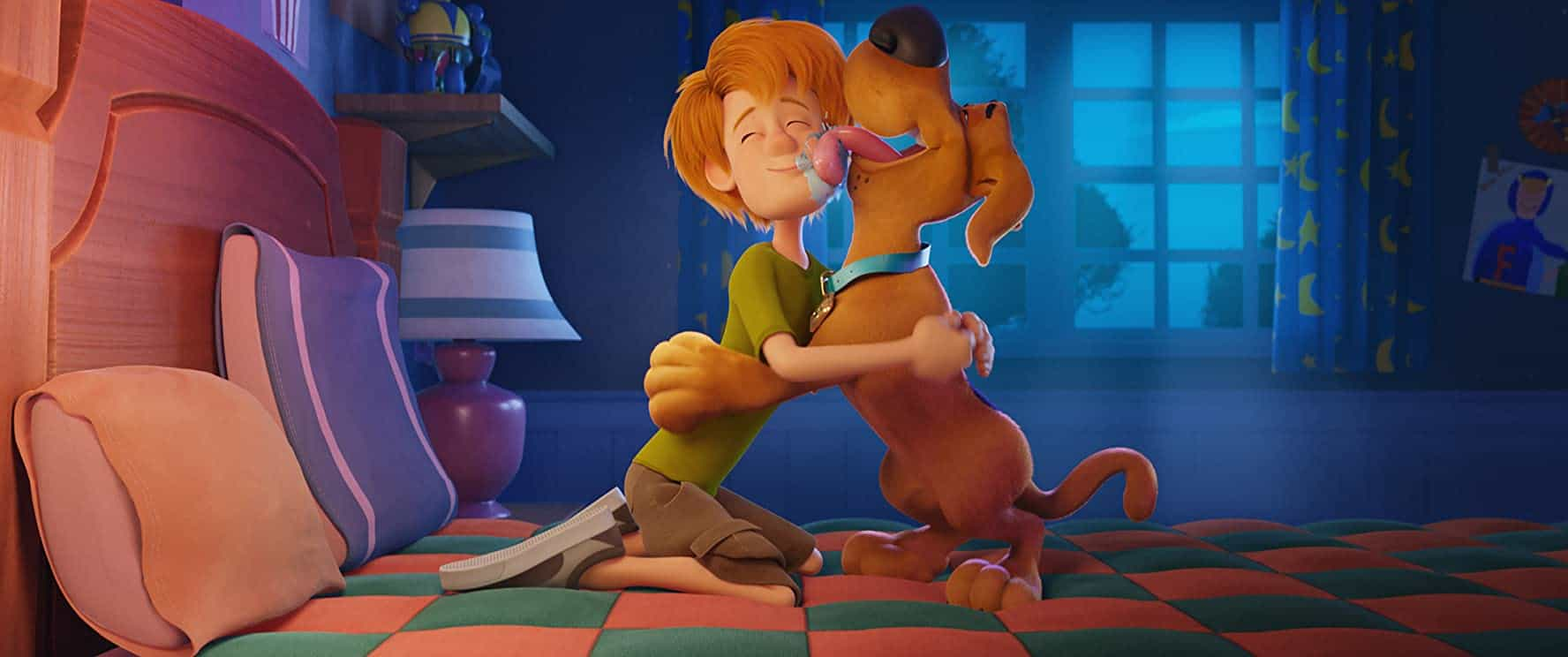 young scoob quotes and shaggy