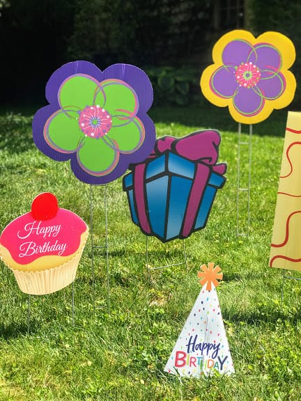 flowers and presents flair yard cards springfield va