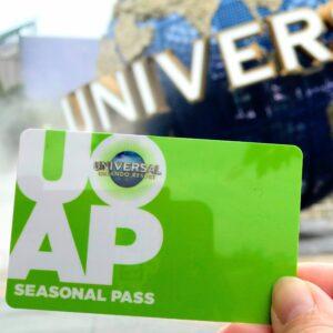 universal orlando annual passholder