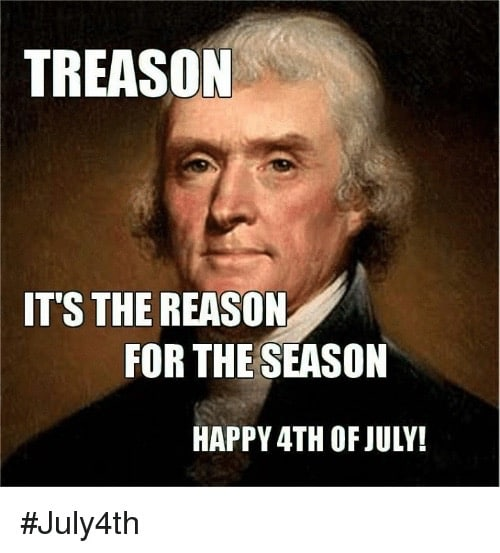 Happy-4th-Of-July-Memes reason for the season