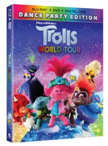 trolls world tour dvd giveaway