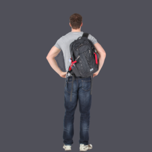 college go bag