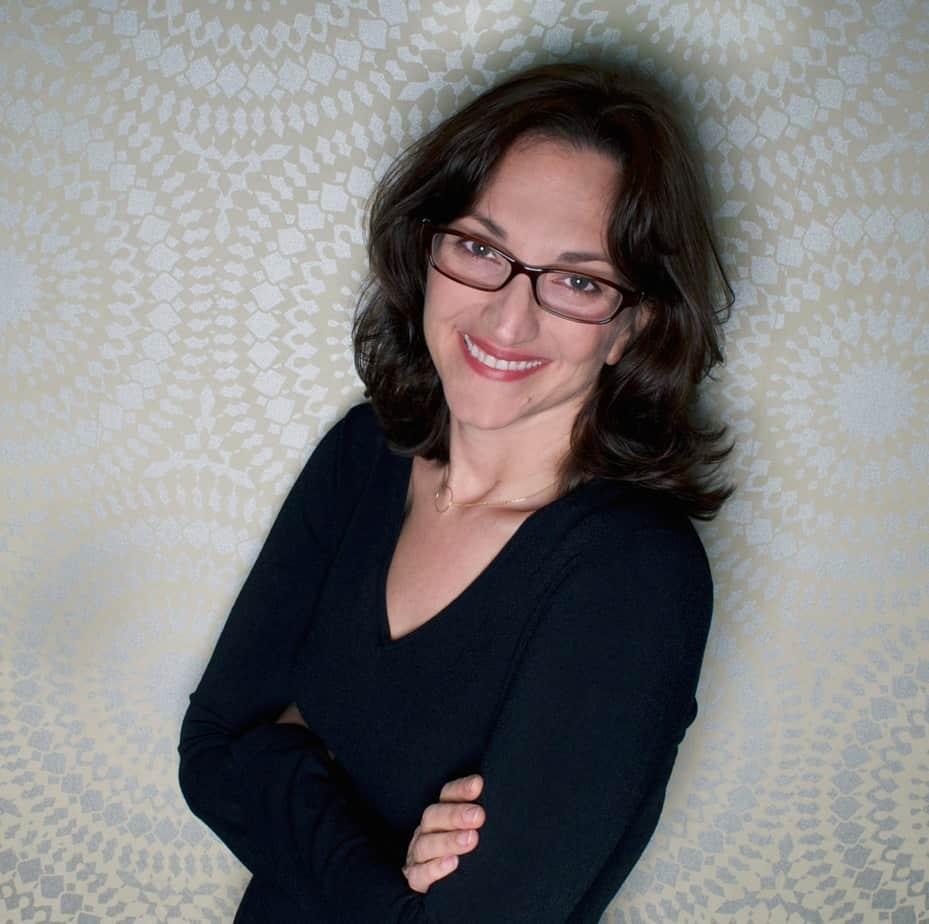 Johanna Stein madagascar a little wild interview