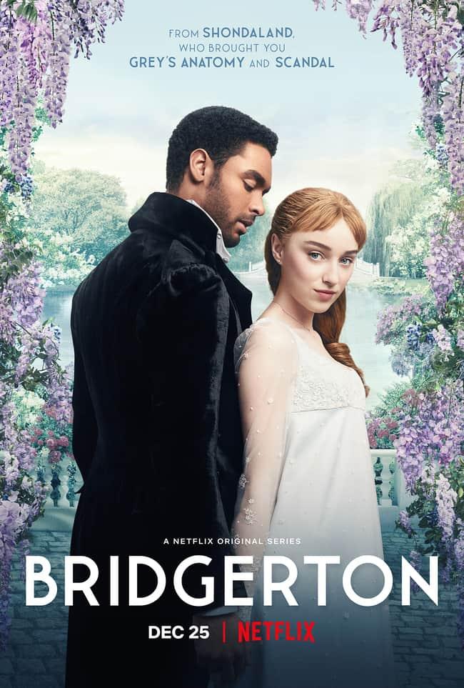 best quotes from Bridgerton on Netflix