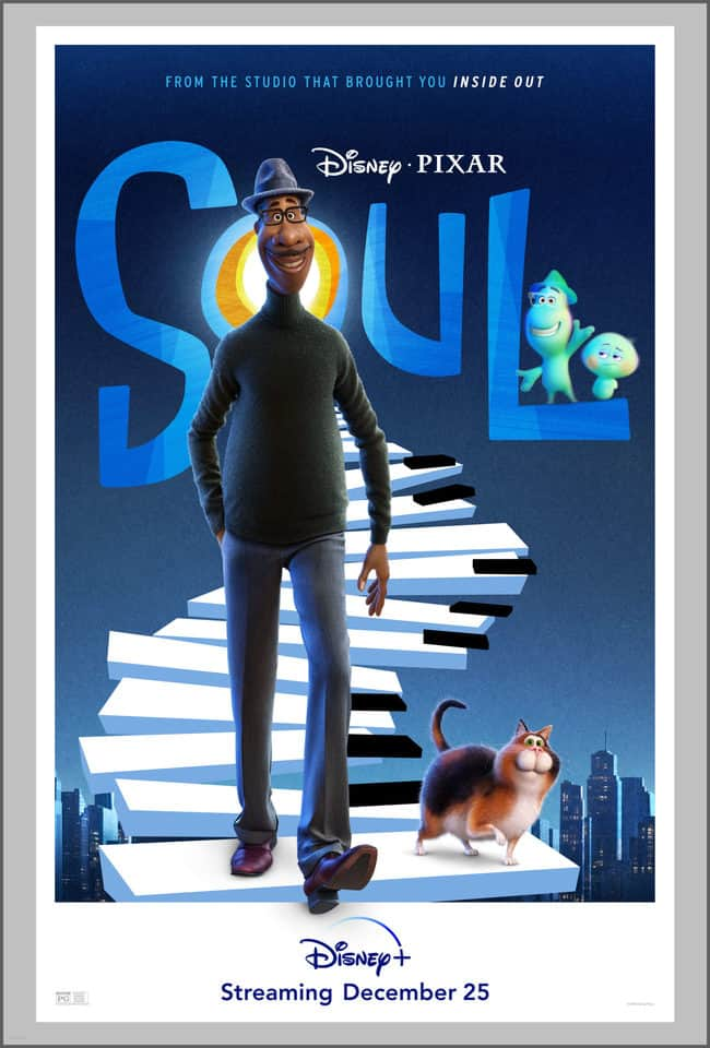 the list of mentors in pixar soul