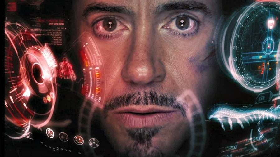 jarvis in iron man