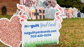 yard card directory