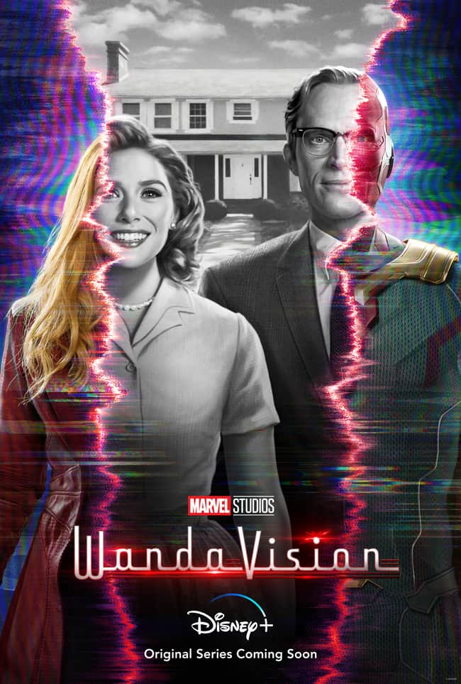 what movies to watch before wandavision