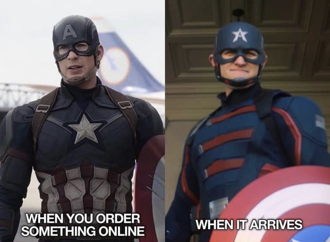 not my cap falcon and winter soldier memes wish dot com