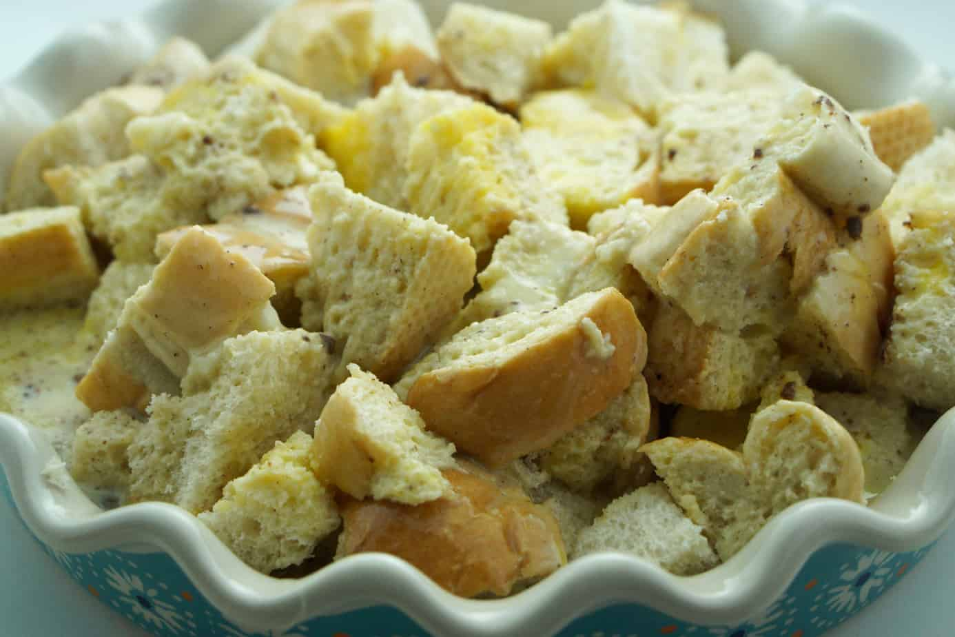 covered french toast bake 2