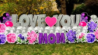 gifts for mothers day yard cards