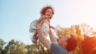 father daughter toddler activities