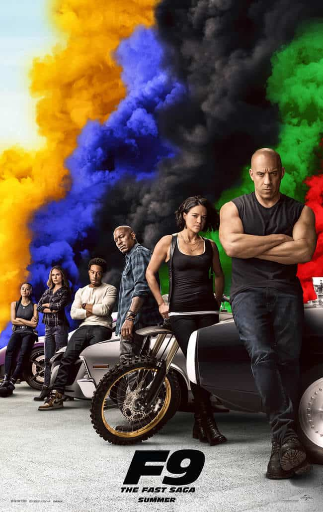 how to watch the fast and furious movies before F9