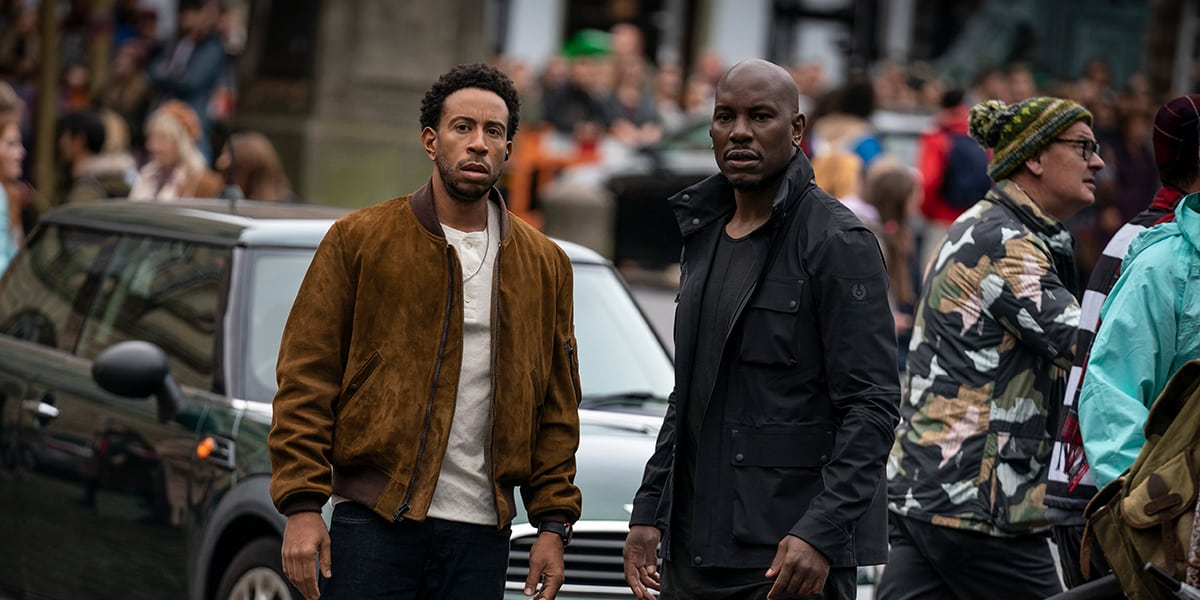 fast and furious movies in order