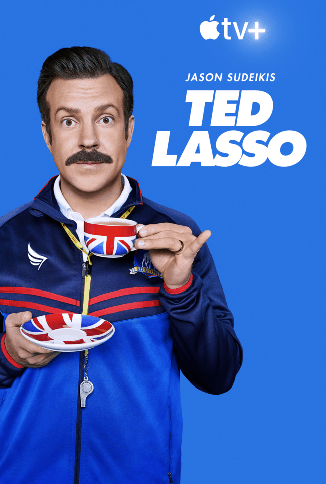 inspiration quotes from Ted Lasso