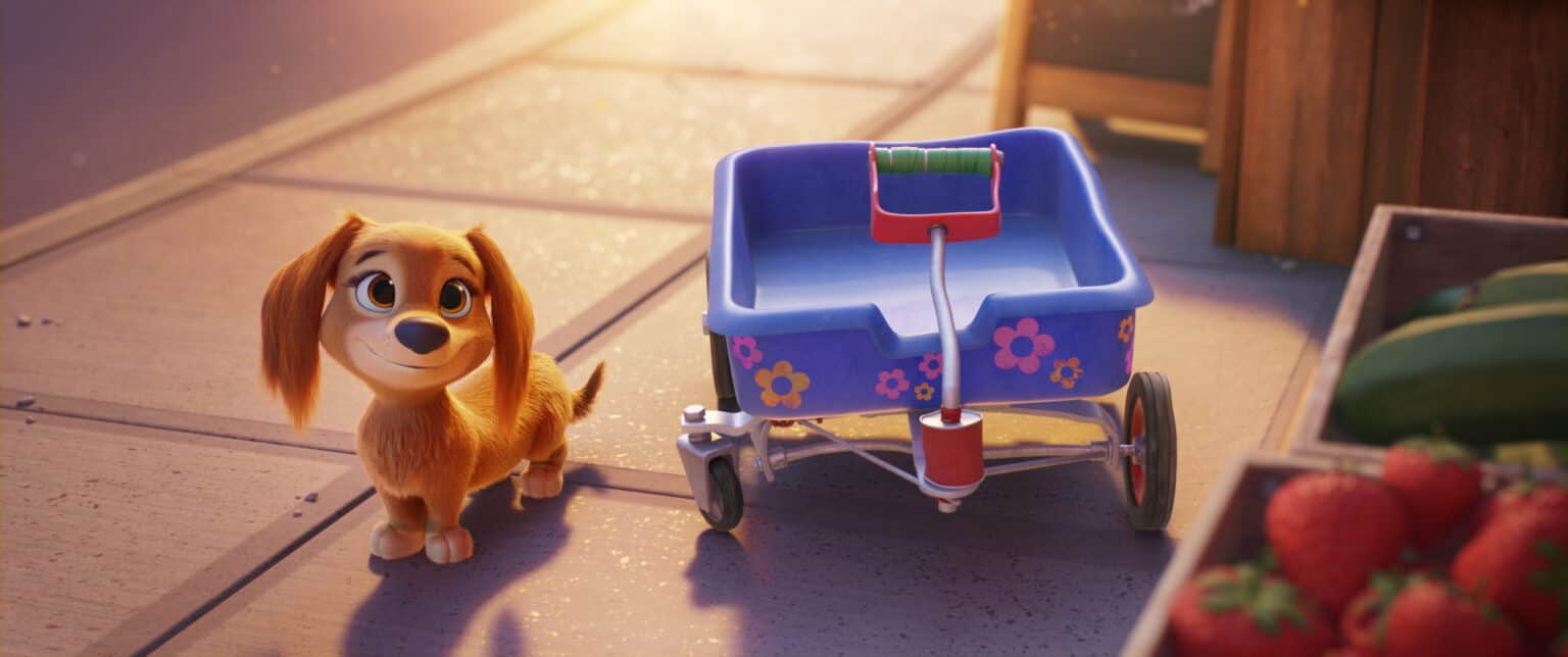 best quotes from paw patrol the movie