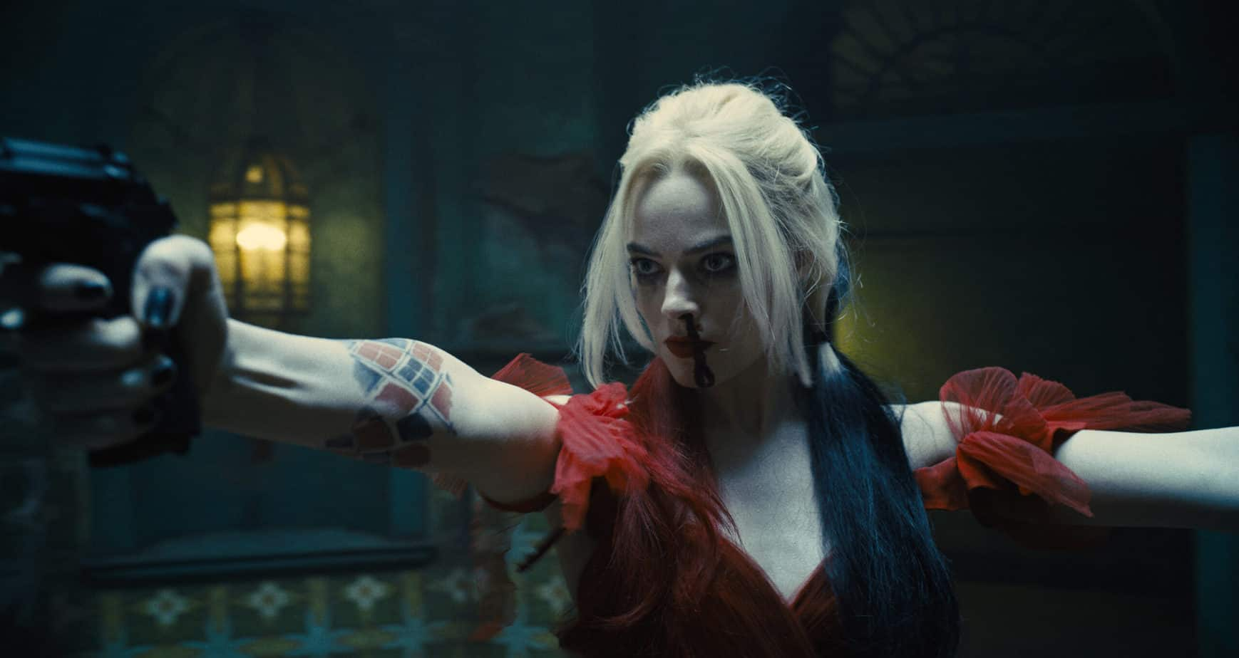suicide squad quotes harly quinn